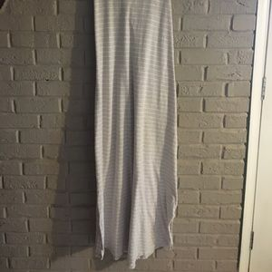 Maxi dress, Sz L